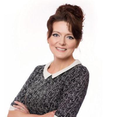 dr Lidia Czarkowska