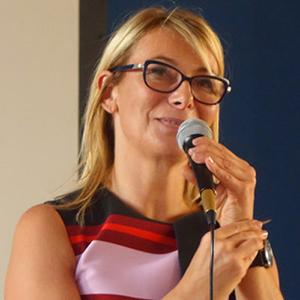 prof. Alicja Gałązka